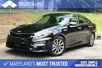 Kia Optima 2019 Sykesville