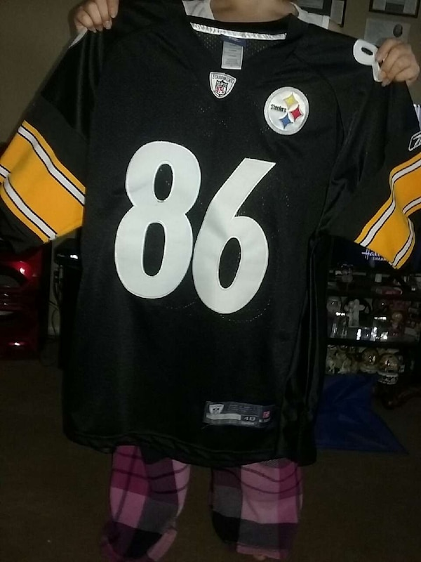 best service af157 7acb6 Pittsburgh Steelers jersey Hines Ward