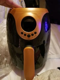 Copper Chef Air Fryer Negotiable!!! Baton Rouge, 70809