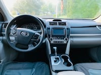 2014 Toyota Camry Vancouver