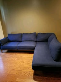Macy's Couch... $800.00 (OBO)