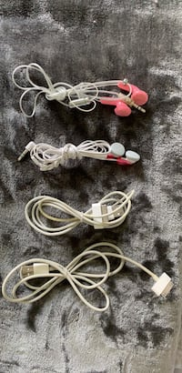 Chargers and Headphones Arlington Heights, 60005