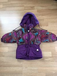 Girls Fall/Winter Jacket