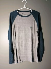 Element Long Sleeve Shirt  Guelph