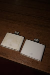 Apple 32 pin Charger converter (Both)