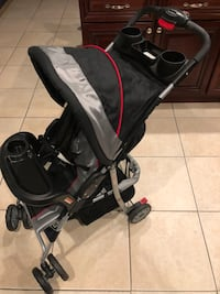 Used Stroller 25 For Sale In Trumbull Letgo