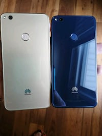 Huawei P8 Lite (2017) Blue ONLY Madison, 37115