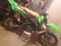 94 kx big wheel need pistons in rings in few minor parts perfect project bike Fort Washington, 20744