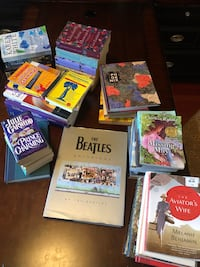43 book lot - Almost all are in Like New condition Brush Prairie, 98606