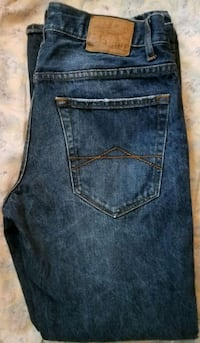 Men's Denim Jeans Coram