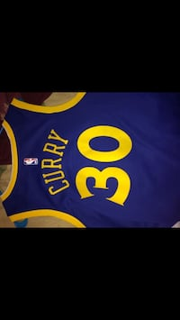 Curry Jersey Gastonia, 28056