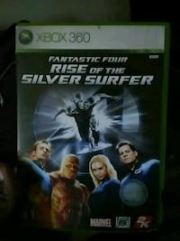 Rise of the Silver Surfer St. Louis, 63137