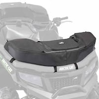 Arctic Cat (Textron) ATV Front Rear Storage Rack Bag