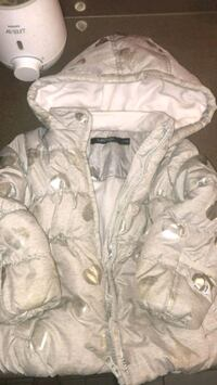 Baby Winter Coat Toronto, M5A 1M6