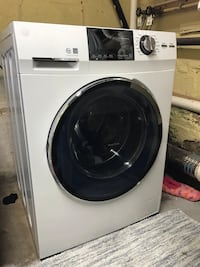 GE compact washer- NO PROBLEMS. Baltimore, 21211