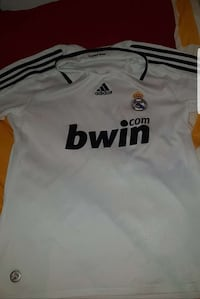 REAL.MADRID adidas Trikot