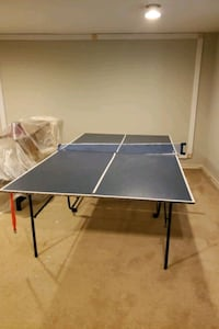 Ping pong table Bristow, 20136