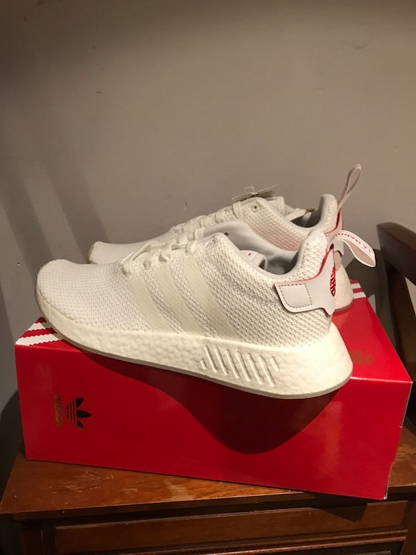 bd92832dde7c1 Used LIMITED ADIDAS NMD R2 CHINESE NEW YEAR (CNY) for sale in ...