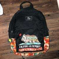 California Republic Tillys backpack Rancho Cucamonga, 91739