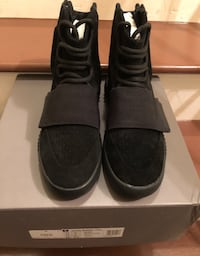 Yezzy high top 750 size 10 Silver Spring, 20906
