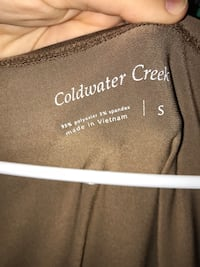 Size small in women's shirts! Crestview, 32539
