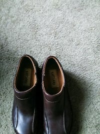Women's Size 6M Leather Clogs Virginia Beach, 23464