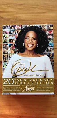 Oprah Winfrey Show Collection  35 km