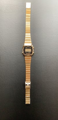 Casio Women's Casual Sports watch Toronto, M2M 4M7