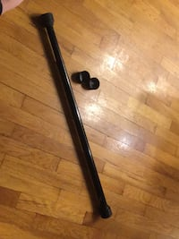 black and gray metal rod North Vancouver, V7N 2G3