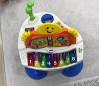 Fisher price aktivite masası 8411 km