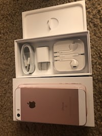 iPhone SE rose 32 GB Hanover, 21076