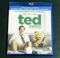 Ted Union City, 94587