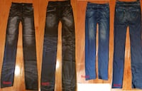 new spandex jeans Windsor