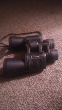 Binoculars 216FT/1000YDS AT9x/72M/1000MAT9x. Victoria, V8T 4B2