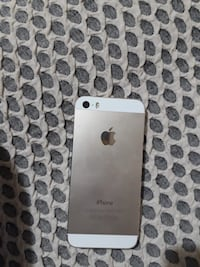 Kılıf ile gold iPhone 5s 16 gb Yakutiye, 25200