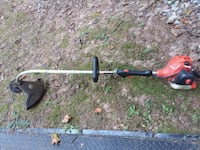 red and black gas string trimmer Cleveland, 30528