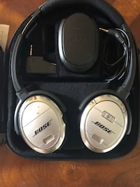 Bose QuietComfort 3 Wired Headphones Leesburg, 20176
