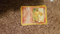 Very rare charmander  Broken Arrow, 74014