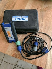 Nexiq USB Link 2 Diagnostic Scanner fro Detroit Engines/Freightliner