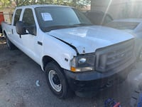 Ford - F-250 - 2002 Springfield