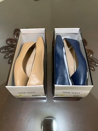 Nine West shoes  New York, 10453