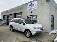 2009 Acura MDX for sale Plainfield