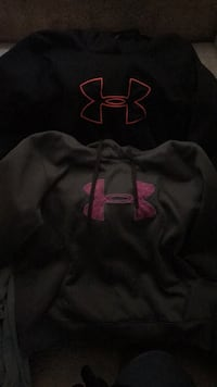 Under Armour Hoodies women's XL Vancouver, V5S