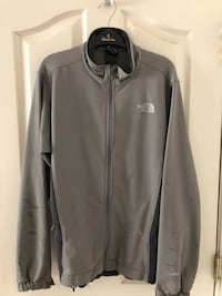 North face apex jacket size L Germantown, 20874