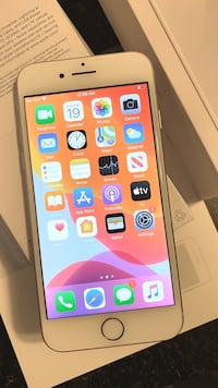 Mint condition iPhone8 - 256 GB  Verizon, Model will work on all US West Haven, 06516