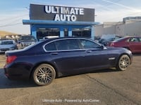 BMW 7 Series 2011 Temple Hills