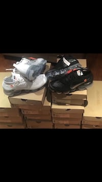 Nike off-white Vapormax all sizes HMU ONLY SERIOUS BUYERS Irving, 75062
