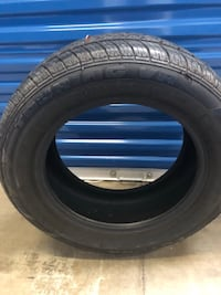 Used car tire - Futura Touring VR - 215/60/R16 Laurel, 20707
