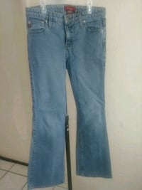 Women's Aeropostale Jeans sz 9/10 Short Fort Myers, 33905