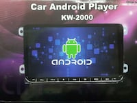 Wosvagen Android  Multimedia